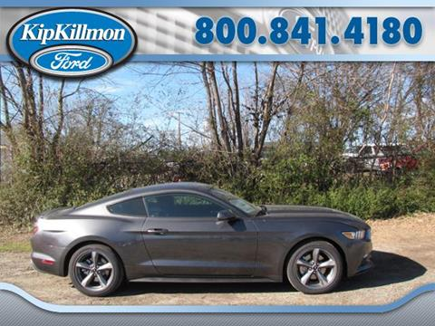 2017 Ford Mustang for sale in Louisa, VA