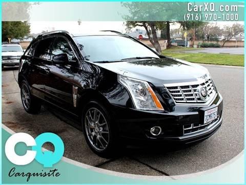 Cadillac Srx For Sale In California Carsforsale Com