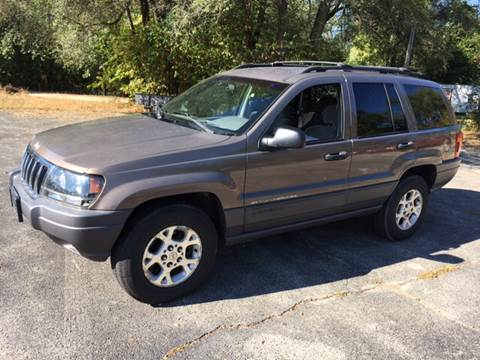 2001 Jeep Grand Cherokee for sale in Machesney Park, IL