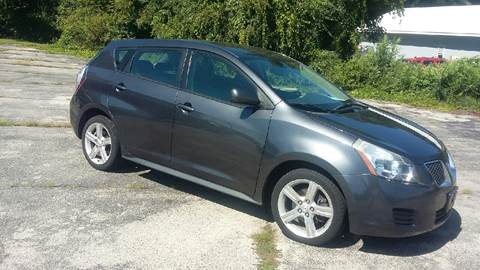 2009 Pontiac Vibe for sale in Machesney Park, IL