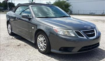 2009 Saab 9-3 for sale in Holiday, FL