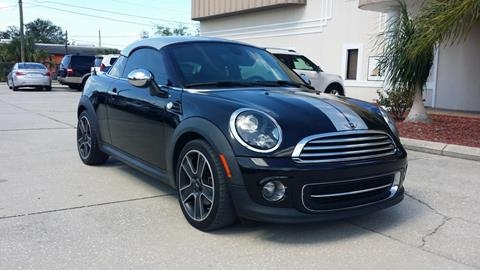 2012 MINI Cooper Coupe for sale in Holiday, FL