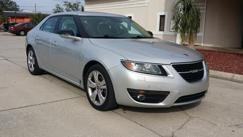2011 Saab 9-5 for sale in Holiday, FL
