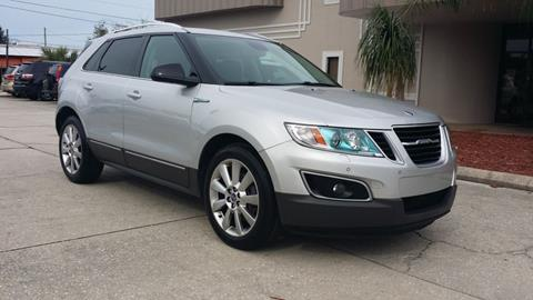 2011 Saab 9-4X for sale in Holiday, FL