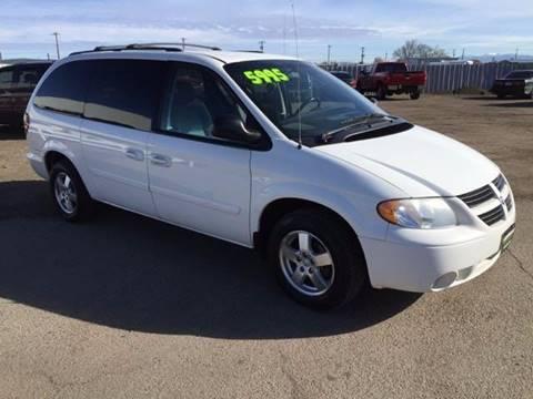 2007 Dodge Grand Caravan for sale in Caldwell, ID