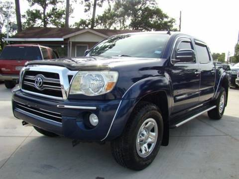 2008 Toyota Tacoma for sale in Houston, TX
