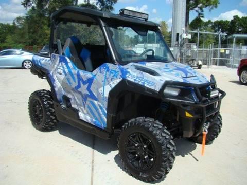 2016 Polaris R16  GENERAL 1000DOHC for sale in Houston, TX