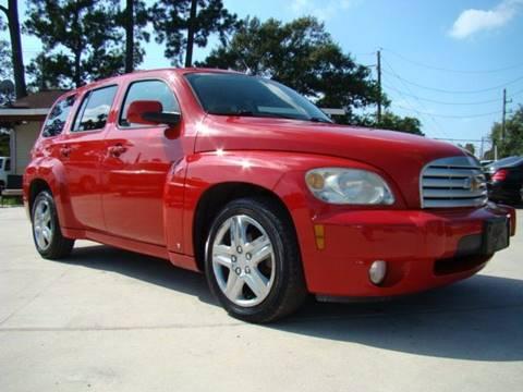 2009 Chevrolet HHR for sale in Houston, TX