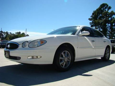 2007 Buick LaCrosse for sale in Houston, TX
