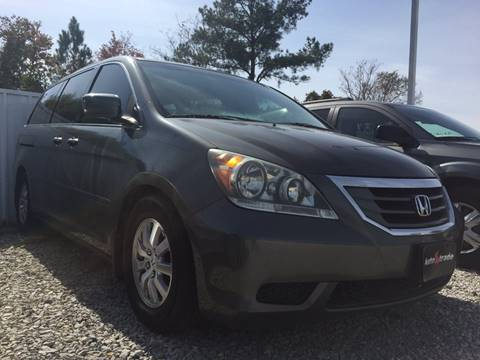 2008 Honda Odyssey for sale in Tomball, TX