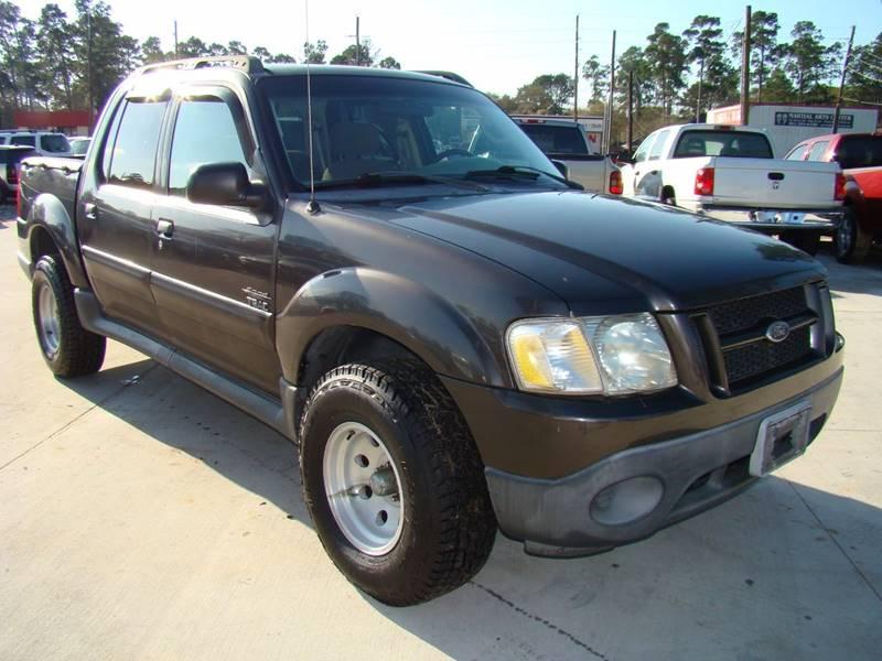 2005 ford explorer sport trac houston tx houston texas pickup trucks vehicles for sale. Black Bedroom Furniture Sets. Home Design Ideas