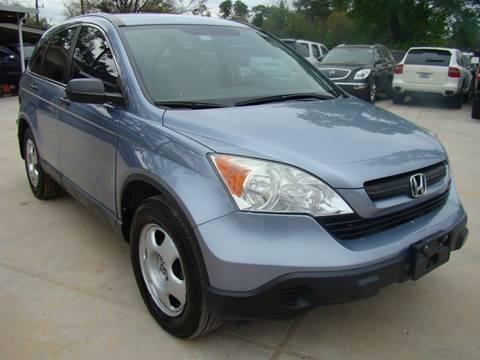 2009 Honda CR-V for sale in Houston, TX