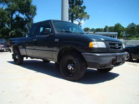 2005 Mazda B-Series Truck for sale in Houston, TX