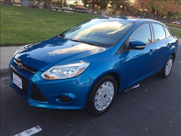 2013 Ford Focus for sale in San Jose, CA