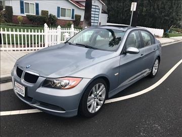 2006 BMW 3 Series for sale in San Jose, CA