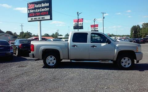 2009 Chevrolet Silverado 1500 for sale in Gaston, SC