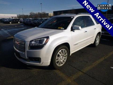 2016 GMC Acadia for sale in Harrisonburg, VA