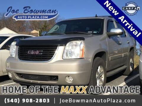 2009 GMC Yukon for sale in Harrisonburg, VA
