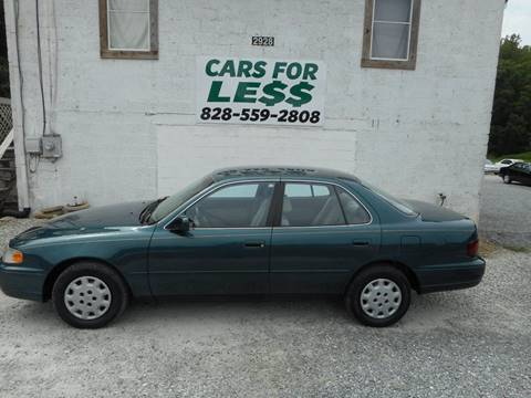 1996 Toyota Camry for sale in Marion, NC