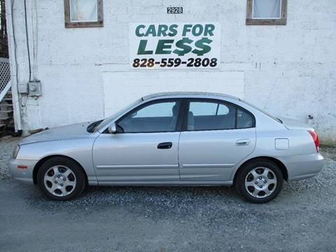 Used 2001 Hyundai Elantra For Sale In Seattle Wa Carsforsalecom