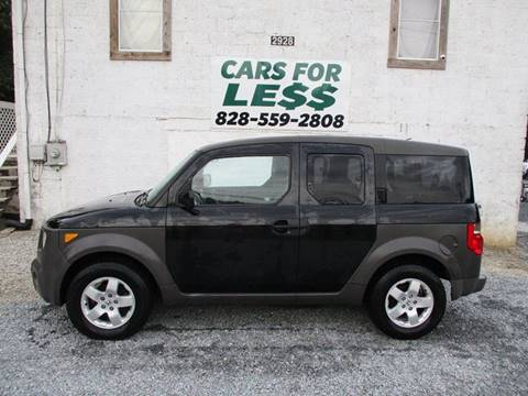 2004 Honda Element for sale in Marion, NC