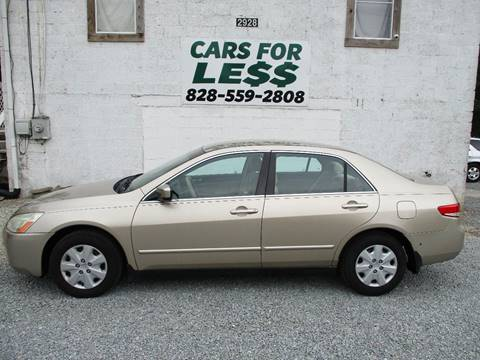 Cars For Less >> Cars For Less Car Dealer In Marion Nc