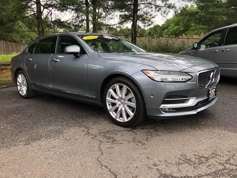 2018 Volvo S90 for sale in Bensalem, PA