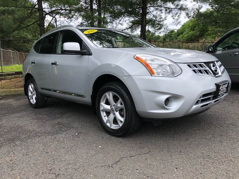 2011 Nissan Rogue For Sale At Dicicco Auto Sales In Bensalem PA