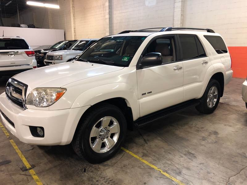 2008 Toyota 4Runner For Sale At Dicicco Auto Sales In Bensalem PA