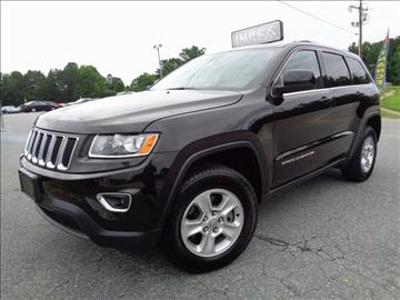 2014 Jeep Grand Cherokee for sale in Greensboro, NC