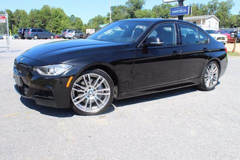 2014 BMW 3 Series for sale in Greensboro, NC