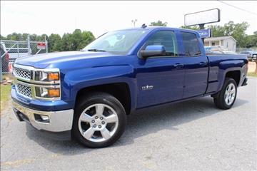 2014 Chevrolet Silverado 1500 for sale in Greensboro, NC
