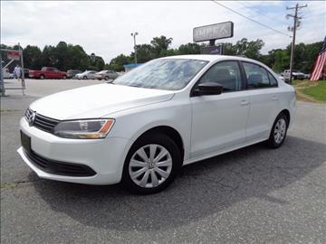 2014 Volkswagen Jetta for sale in Greensboro, NC