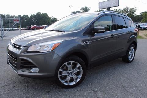 2014 Ford Escape for sale in Greensboro, NC