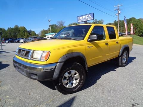 2000 Nissan Frontier for sale in Greensboro, NC