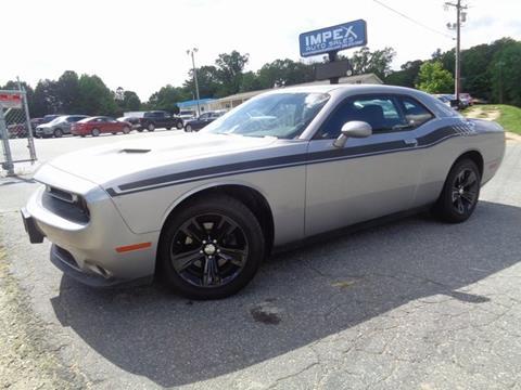 dodge challenger for sale in greensboro, nc carsforsale.com