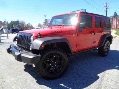 a what jeep wrangler in blog for used to look