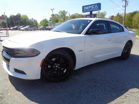 2017 Dodge Charger for sale in Greensboro, NC