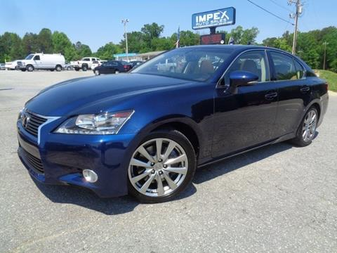used lexus for sale in greensboro nc. Black Bedroom Furniture Sets. Home Design Ideas