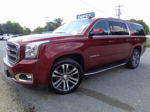 2017 GMC Yukon XL for sale in Greensboro, NC