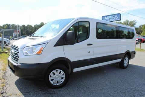 2017 Ford Transit Passenger for sale in Greensboro, NC