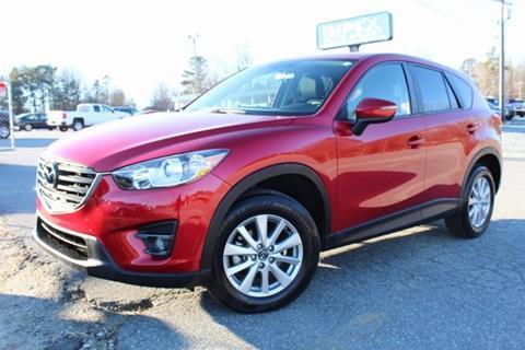 2016 Mazda CX-5 for sale in Greensboro, NC
