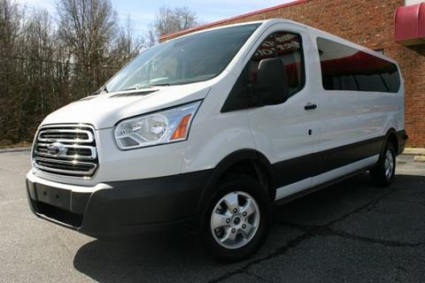 2018 Ford Transit Passenger for sale in Greensboro, NC