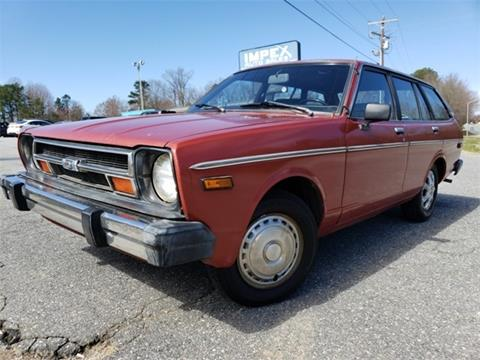 1979 Datsun 210 for sale in Greensboro, NC