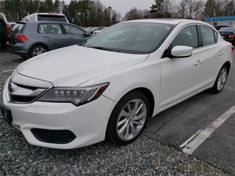 2016 Acura ILX for sale in Greensboro, NC