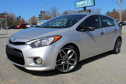 2015 Kia Forte5 for sale in Greensboro, NC