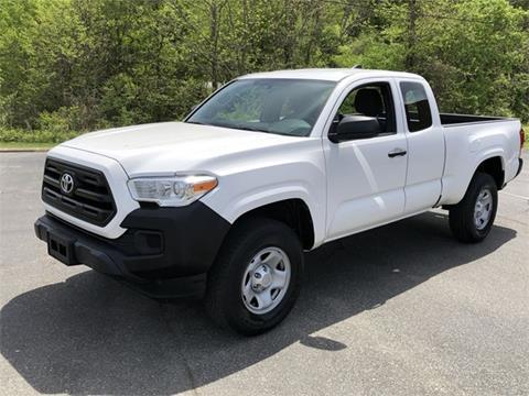 7e26f28c58 Used Toyota Tacoma For Sale in Greensboro