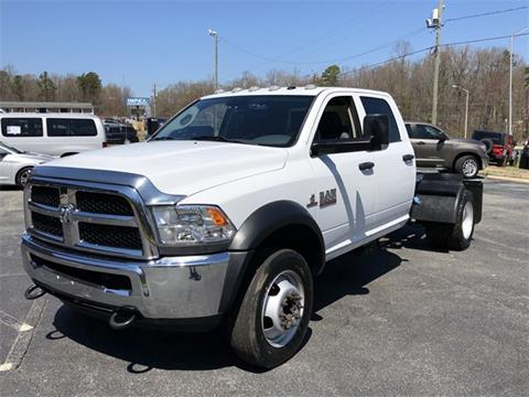 2015 RAM Ram Chassis 5500 for sale in Greensboro, NC