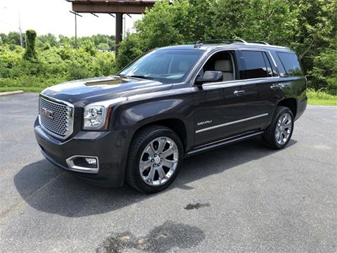 2016 GMC Yukon for sale in Greensboro, NC