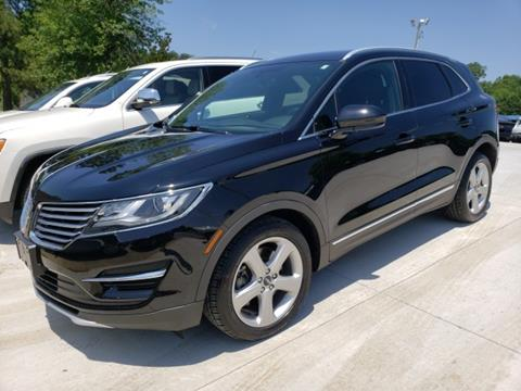 2016 Lincoln MKC for sale in Greensboro, NC
